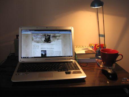 dzień czystego biurka