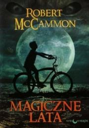 magiczne lata robert mccammon