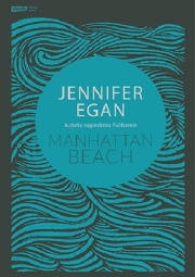 manhattan beach jennifer egan