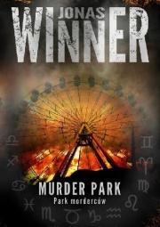murder park. park morderców jonas winner