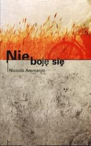 nie boję się niccolo ammaniti
