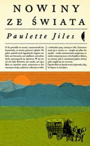 nowiny ze świata paulette jiles