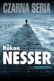 Samotni - Hakan Nesser - recenzja