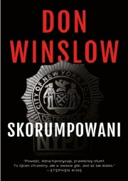 skorumpowani don winslow