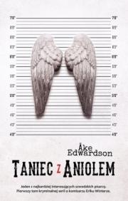 taniec z aniołem ake edwardson