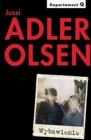wybawienie jussi adler- olsen