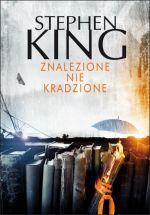 znalezione_nie_kradzione_stephen_king_recenzja